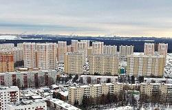 Размер задолженности за ЖКУ по домам в ПМГП