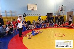 СК «НАРД» открывает новый зал в Граде Московский
