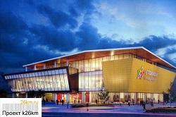 На Атласова планируется построить торговый центр