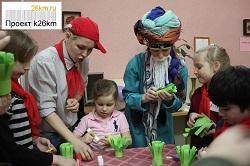 Летние детские лагеря открывают свои двери