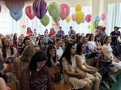 Родительские собрания в ДШИ