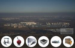 Интерактивное игровое оборудование установят в Московском