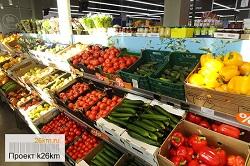 Вакансии в супермаркете Мираторг на улице Бианки