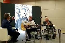 В библиотеке прозвучат песни Владимира Высоцкого