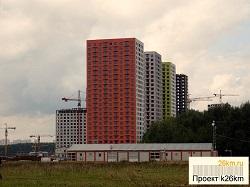 Несколько новых улиц появится в Московском