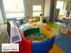 Экскурсия по детскому саду (фотоотчет)