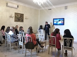 Авторский семинар «Гендерное зеркало»