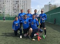 Соревнования ко Дню Победы пройдут в Московском