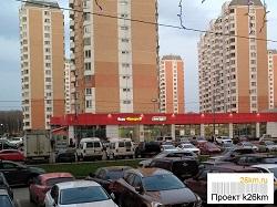 «Home Market» откроется в Московском
