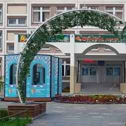 Московский готовится к фестивалю «Цветочный Джем»