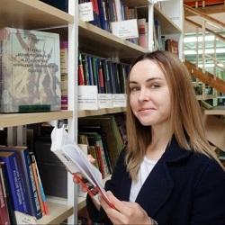 Школа молодого юриста открывается в библиотеке