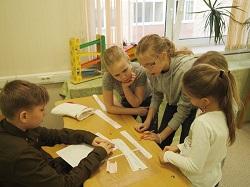 Мероприятие совместно с Cambridge Assessment English прошло в Московском