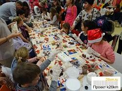 В Московском пройдет «Сладкий Фестиваль»