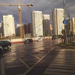 ЦОДД опубликовал адреса камер фотовидеофиксации