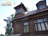 3-й блог-тур завершился в Доме Корнея Чуковского