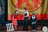 «Чудомир» привез в Московский два Гран При