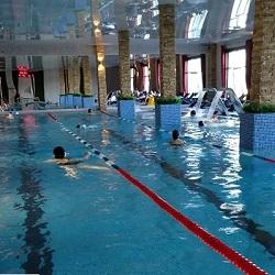 Открытые уроки по плаванию в Охане