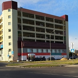 В 3 микрорайоне откроется «Магнит Аптека» (вакансии)