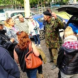 Маршрут блог-тура по местам боевой славы