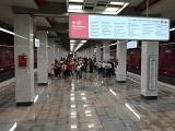 Четыре станции метро открылись в Новой Москве