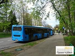Интервалы автобусов могут быть увеличены