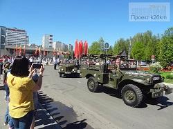 Программа мероприятий в Московском на 7 мая