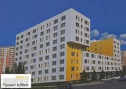 Гостиничный комплекс построят за полтора года