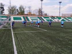 Результаты матчей с участием «Росичей» и «Росич-М»