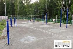В Московском реализуется проект «Поколение «Спортмастер»