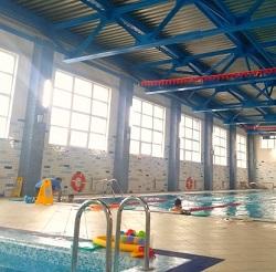 Как работают фитнес-клубы в Московском в праздник