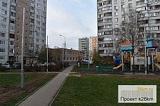 В Московском устанавливают дополнительное освещение