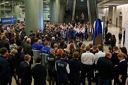 Аэропорту Внуково официально присвоили имя Туполева