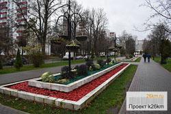 В Москве аномальное тепло вновь побило рекорд
