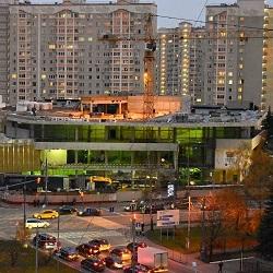 Обновленный список арендаторов в ТЦ «Столица»