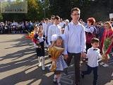 Фестиваль «Пульс улиц» прошел в Московском