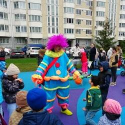 Фестиваль активного отдыха пройдет в ПМГП