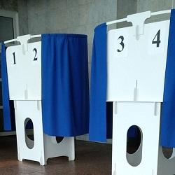 Предварительные итоги голосования ОИК №38