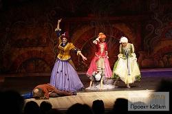 Стартовала продажа билетов на балет «Золушка»