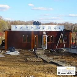 Строительство воскресной школы в граде