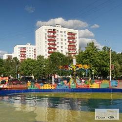 На День города в Московском построят бассейн