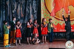Сергей Барышев объявляет набор на новый учебный год