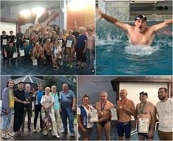 Спортивная жизнь Московского