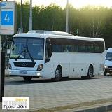 Автовокзал «Саларьево» обслуживает 29 направлений