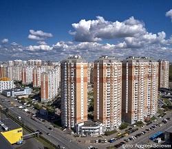 Несколько домов перешли в НАО «Жилищник Новомосковский»