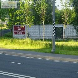 До Хованского кладбища будут временно организованы дополнительные маршруты