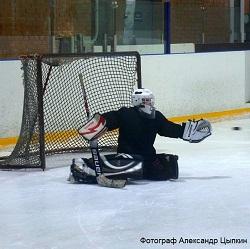 Открыт набор в детскую школу по хоккею