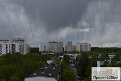 Аномальные холода в Москве подходят к концу