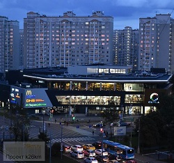 Банк Авангард откроется в ТЦ «Столица»