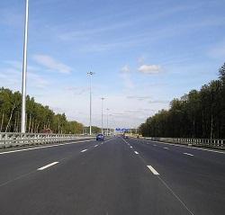 Новые дорожные камеры установлены в поселении Московский