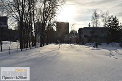 Москву накроет мощный снегопад